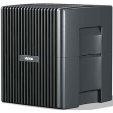 Medium Airwasher All in One Unit Humidifier and Air Purifier