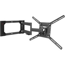"4 Movement Tilt/Swivel/Articulating Arm Wall Mount for 32"" - 80"" Flat Panel Screens"