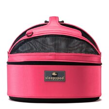 <strong>Sleepypod</strong> Mobile Pet Bed/Carrier in Blossom Pink