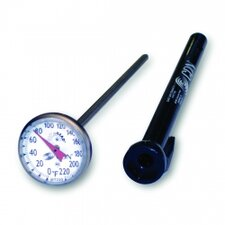 <strong>CDN</strong> ProAccurate Insta-Read Cooking Thermometer