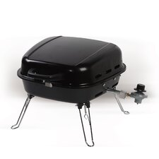 Master Cook Portable Table Top Gas Grill