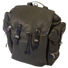Deerskin Rucksack Backpack