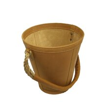 Leather Fairway Bucket