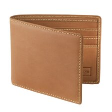 Leather Small Classic Billfold