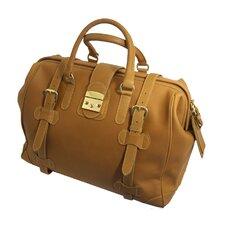 Weekend Bags Leather Safari Travel Duffel