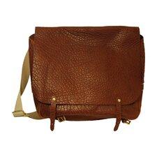 American Bison Messenger Bag