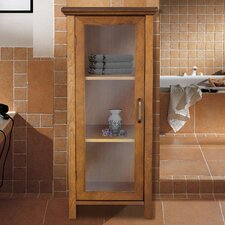 "<strong>Elegant Home Fashions</strong> Avery 15"" x 34"" Floor Cabinet"