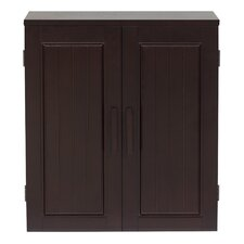 "<strong>Elegant Home Fashions</strong> Harrison 20"" x 22.5"" Wall Mounted Cabinet"