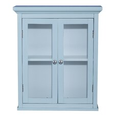 Hampton Wall Cabinet with 2 Doors
