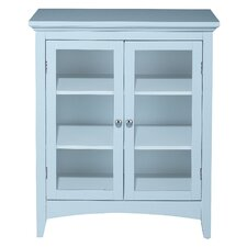 Hampton Floor Cabinet with 2 Doors