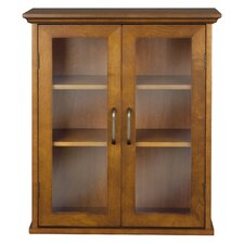 Avery Wall Cabinet with 2 Doors