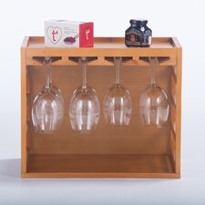 Wine Glasses Cage