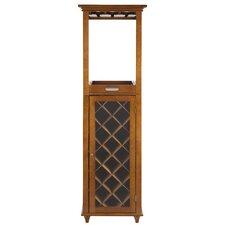 Napoli II Wine Cabinet
