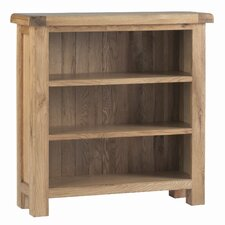 Lovell Low Bookcase