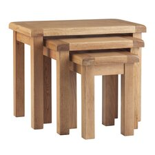 Lovell 3 Piece Nest of Tables