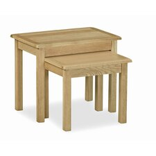 Lovell Lite 2 Piece Nest of Tables