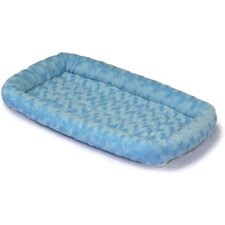 Quiet Time Fashion Crate Pet Bed