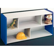1000 Series Toddler Shelf Storage