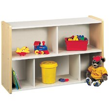 1000 Series Preschooler Shelf Storage
