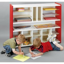 1000 Series Sectional Storage