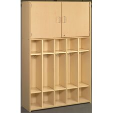 2000 Series Five Student Locker / Storage
