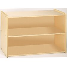 2000 Series Preschool Open Storage