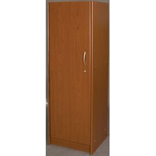 Vos System Teacher Wardrobe Left Hand Door