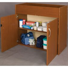 Vos System Infant Changing Table