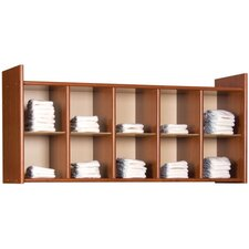 Eco Diaper 10 Compartment Cubby