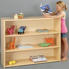 <strong>TotMate</strong> Eco Laminate Jumbo Open Shelf Storage