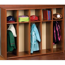 Eco Laminate Toddler Locker