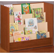 Eco Laminate Book Display