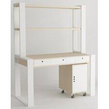 Austin Desk Hutch