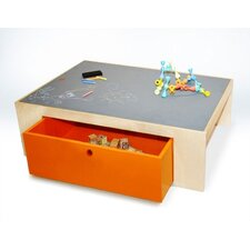 Parker Playtable with Reversible Chalkboard Top