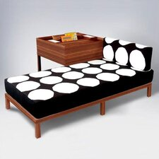 Cube Crash Daybed