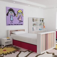 Parker Full Panel Bedroom Collection