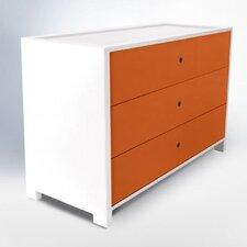 Parker 3-Drawer  Dresser