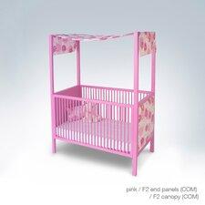 Cabana Canopy Crib