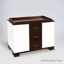 Morgan 3 Drawer Changer