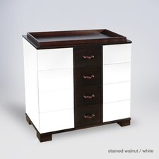 Morgan 4 Drawer Changer