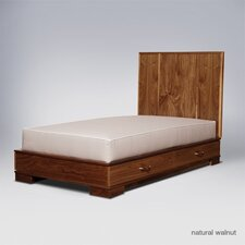 Morgan Bed