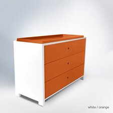 Parker 3 Drawer Changer