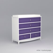 Regency 5 Drawer Changer