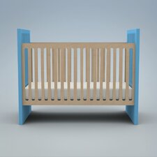 Alex Applique Crib
