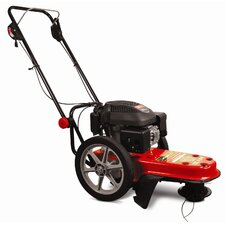 Rolling String Trimmer with 159cc Viper Engine