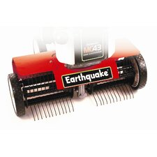 <strong>Earthquake</strong> De-Thatcher Kit for Mini Cultivators