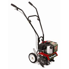 Earthquake Gas-Powered Weeding Mini Tiller