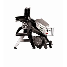 Compact 5 Ton Electric Log Splitter