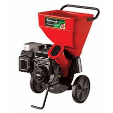 Chipper Shredder with 206cc Briggs and Stratton Engine