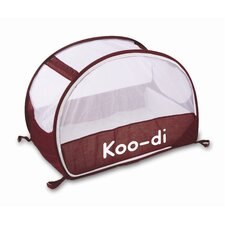 Koo Di Pop-Up Bubble Travel Cot